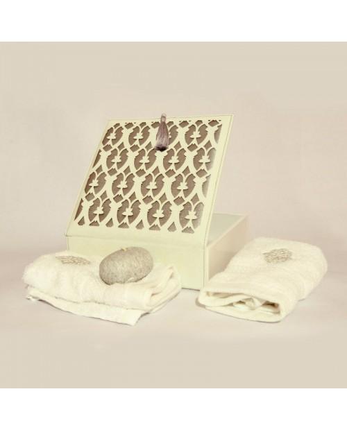Coffert serviette