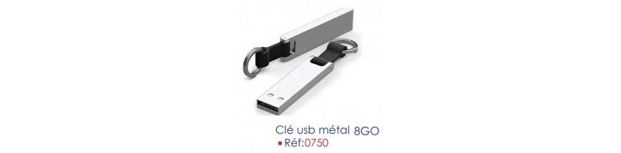 CLE USB PUBLICITAIRES
