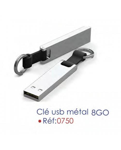 USB Métal 8Go
