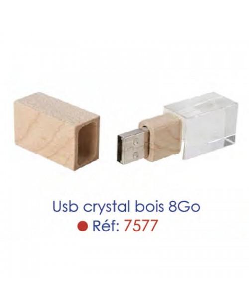 USB CRYSTAL