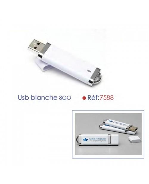 USB BLANCHE