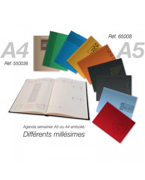 Agenda 55003-65008