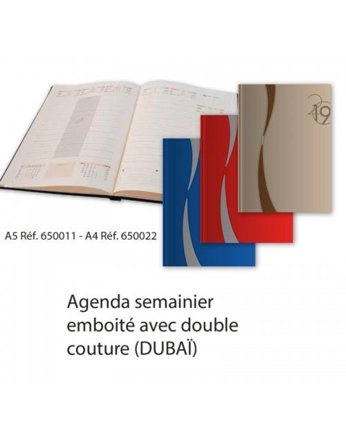 Agenda 650011-22