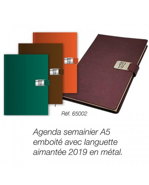 Agenda 65002