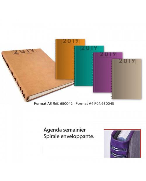 Agenda 650042-43