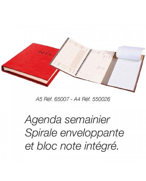 Agenda 65007-550026